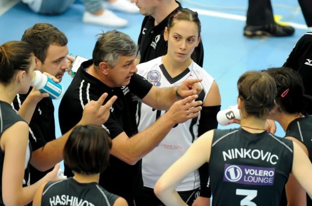 Volero-Zurich-team