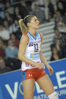 Volley BERGAMO is still hunting first victory