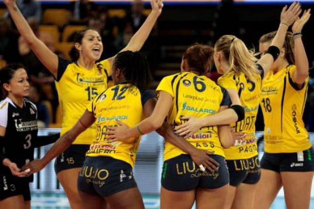 Volley-Modena
