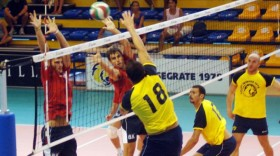 Volley Segrate 1978 - Edilesse Conad Reggio Emilia