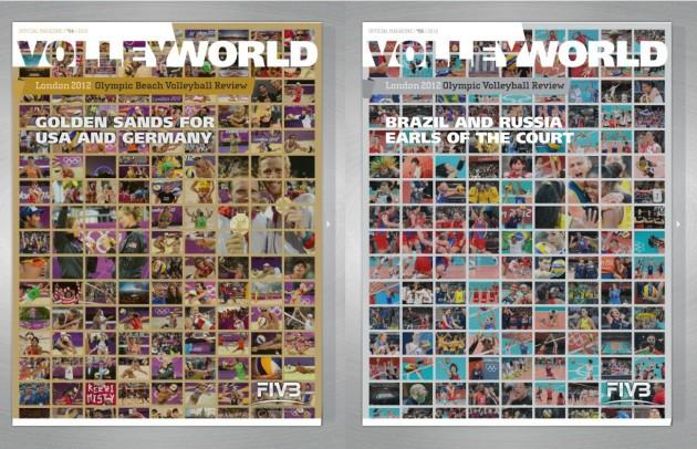 VolleyWorld-magazine