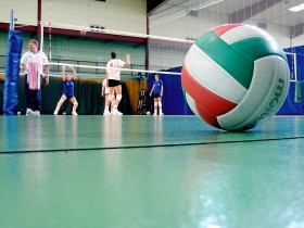 Volleyball-italy