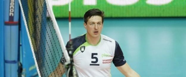 Volleyball profile - Marcin Nowak