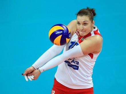 Voronkova