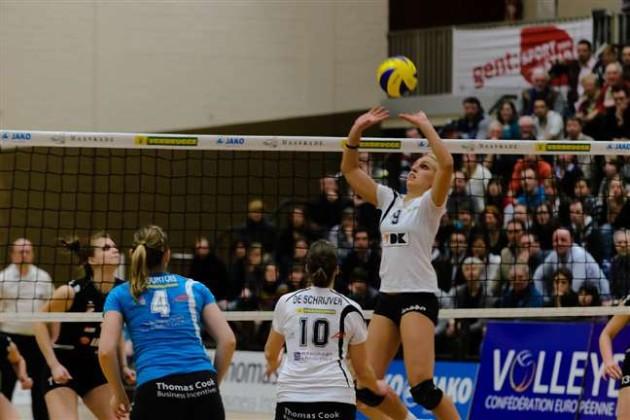 Will VDK GENT Dames prolong its dream of European glory?