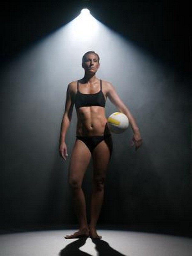 Women's-Volleyball-Fitness
