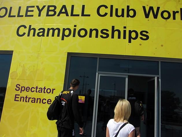 World-Club-Championship