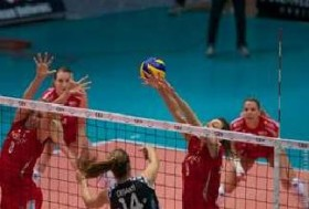 Yamamay BUSTO ARSIZIO qualifies for final act of CEV Cup