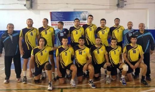 Yenisehir-team
