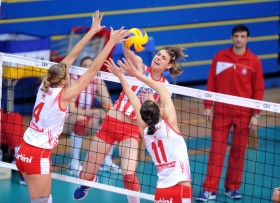 Young Serbian side does not give up