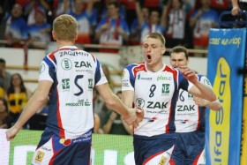 Zaksa Kedzierzin-Kozle will be host Arkas Izmir