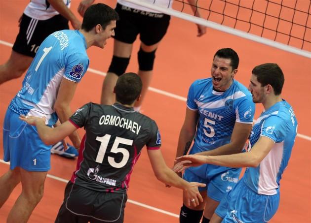 Zenit-team