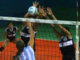 San Martin won and will try to narrow the distance to the champion, next week in Formosa
