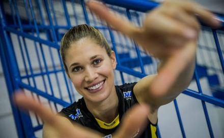 Alix Klineman