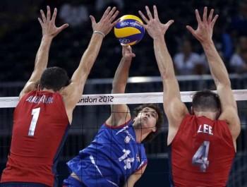 Atanasijevic believes in his team