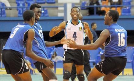 Barbados Junior M