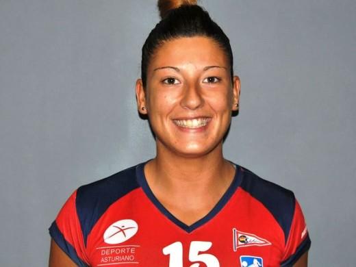 Bea Vazquez