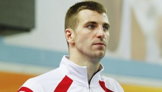 Gregorz Bociek