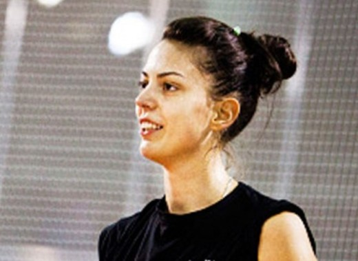 Ana Bogdanovic