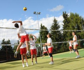 Trentino Volley BIG Camp fifth edition begins July 8