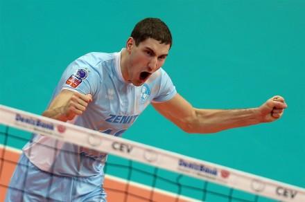 Mikhailov