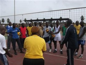 Côte d'Ivoire continues development in schools with teachers course