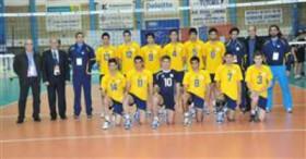 Cyprus juniors target maximum goal at SCD finals