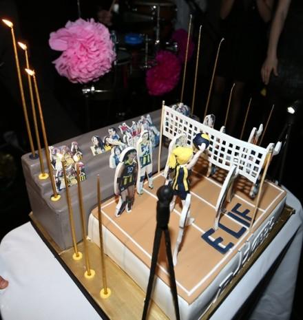 Elif`s birthday 12