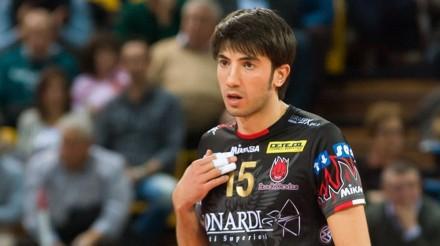 Fabanuli libero of Sir Safety Perugia