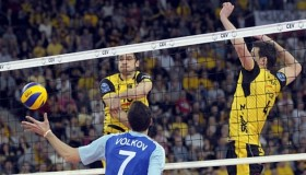 Zenit KAZAN shatters PGE Skra dreams of home glory
