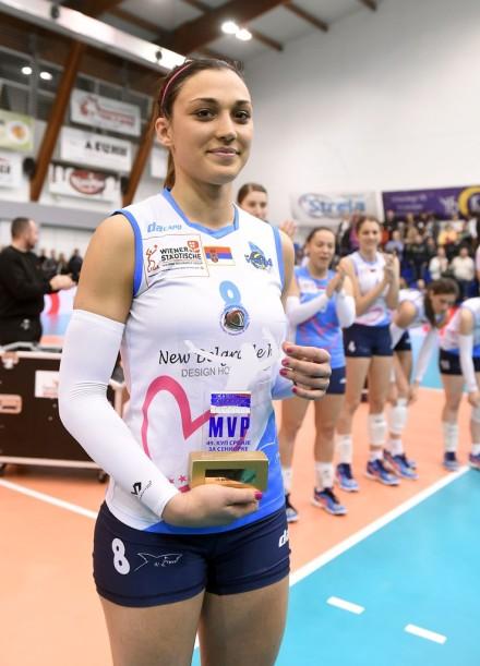 Ljilja Rankovic