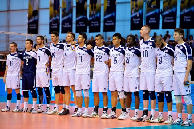 French NT