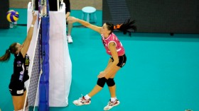 French Volleyball Cup