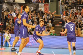 France-volleyball-team