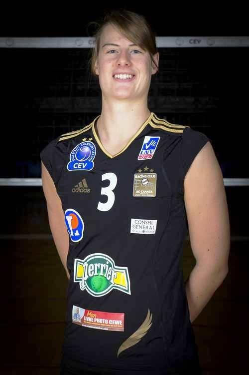 Freya Aelbrecht