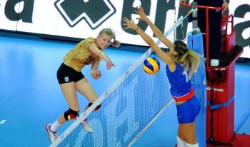 Germany vs. Serbia