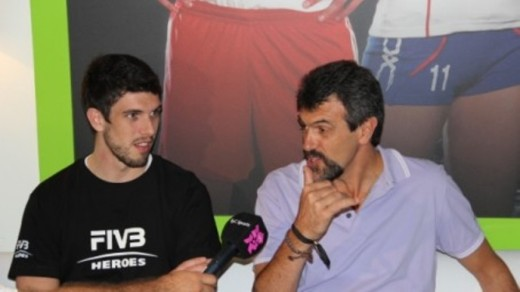 Facundo and Hugo