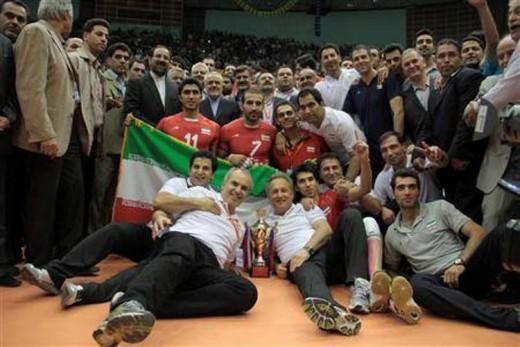 Iranian NT