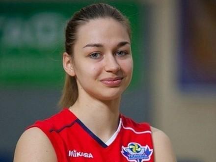 Maria Ivonykina