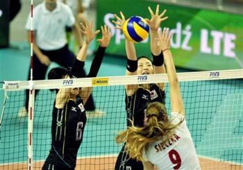 Japan vs. Poland
