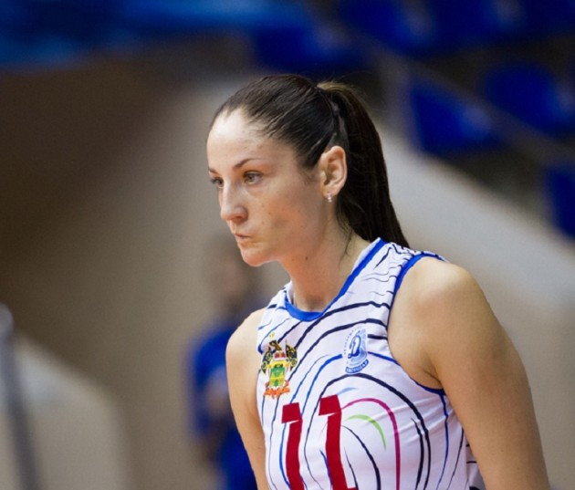 Kosheleva