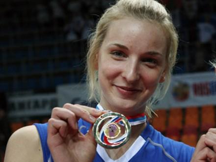 Irina kuznetsova