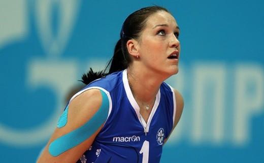 Maria Borodakova