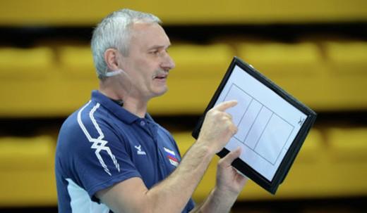 Yuri Marichev