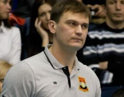 Denis Matusevich