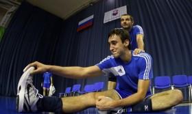 Vitaly Matychenko