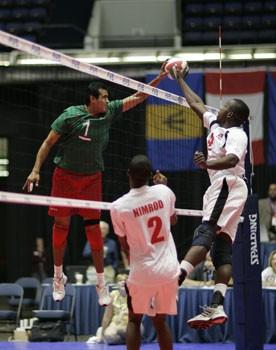 Mexico-TrinidadandTobago