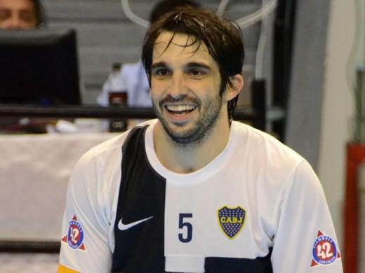 Miguel Garcia