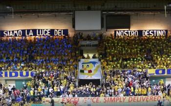 Modena fans
