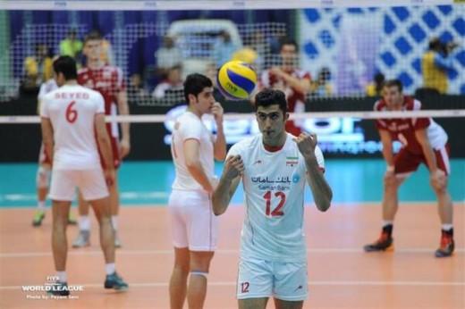 Mojtaba Mirzajanpour